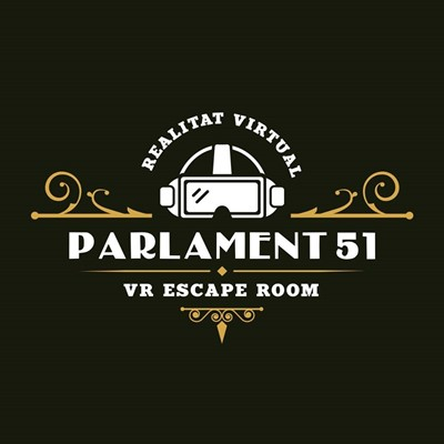 Parlament 51 VR Escape Room